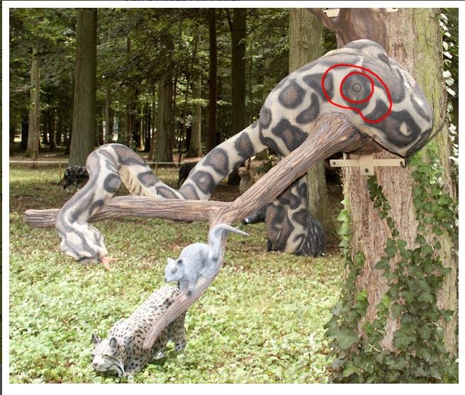 image 3d serpent