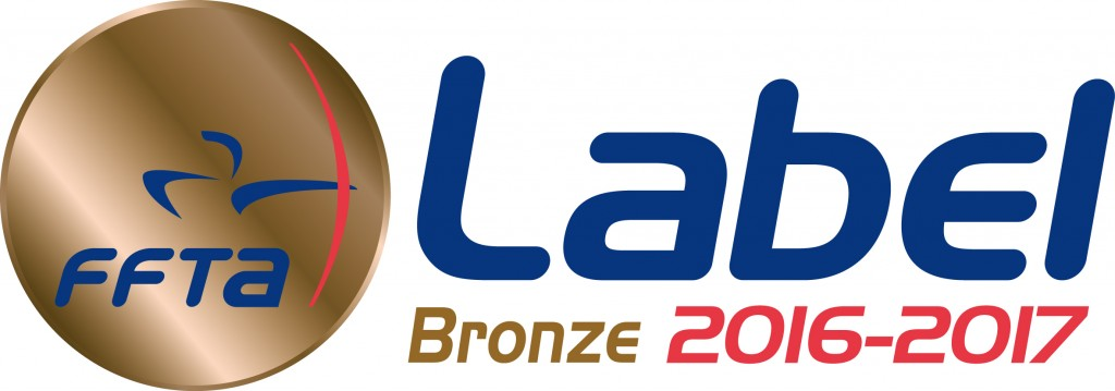 Label BRONZE FFTA 2016-2017