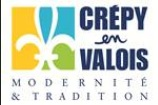 musée crépy Logo